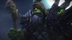 World of Warcraft: Warlords of Draenor | Patch 6.2 – Fury of Hellfire
