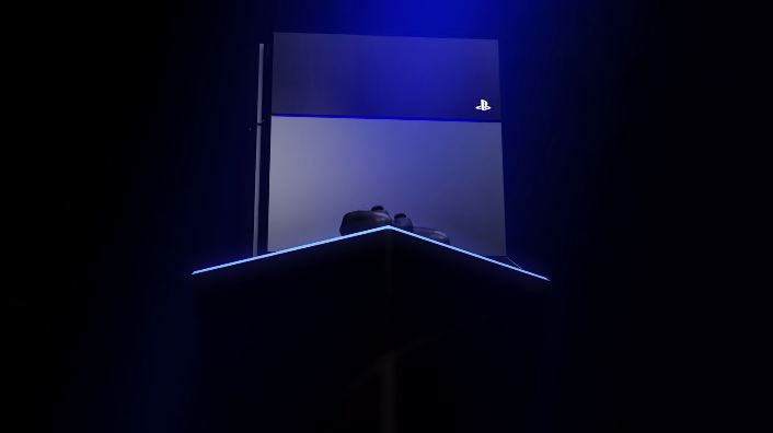PlayStation 4 Ultimate Player 1TB Edition | Reveal Announcement