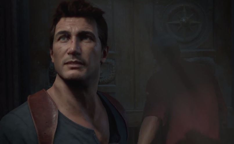 Uncharted 4: A Thief's End | E3 2015 Gameplay Demo PS4