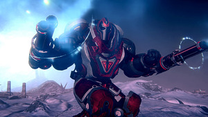 PlanetSide 2 | PS4 Launch Trailer 'Redefining Massive Warfare'