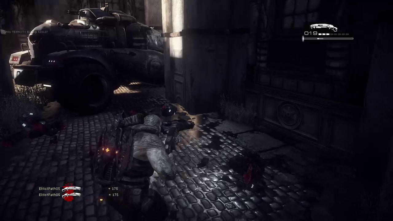 Gears of War: Ultimate Edition | Teaser Video