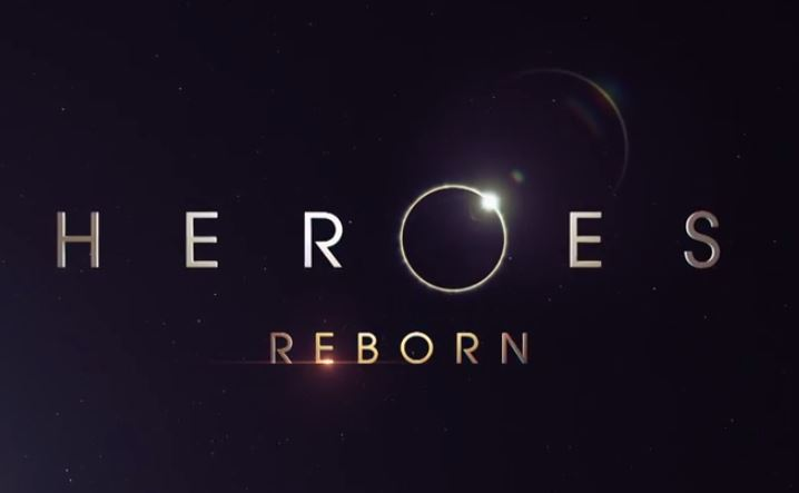 Heroes Reborn | The Extraordinary Among Us (Preview)
