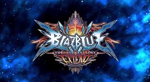BlazBlue Chrono Phantasma EXTEND | Launch Trailer