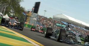 F1 2015 | Features Trailer