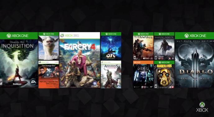 Xbox | Ultimate Game Sale