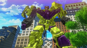 Transformers: Devastation | Gameplay Trailer (SDCC 2015)