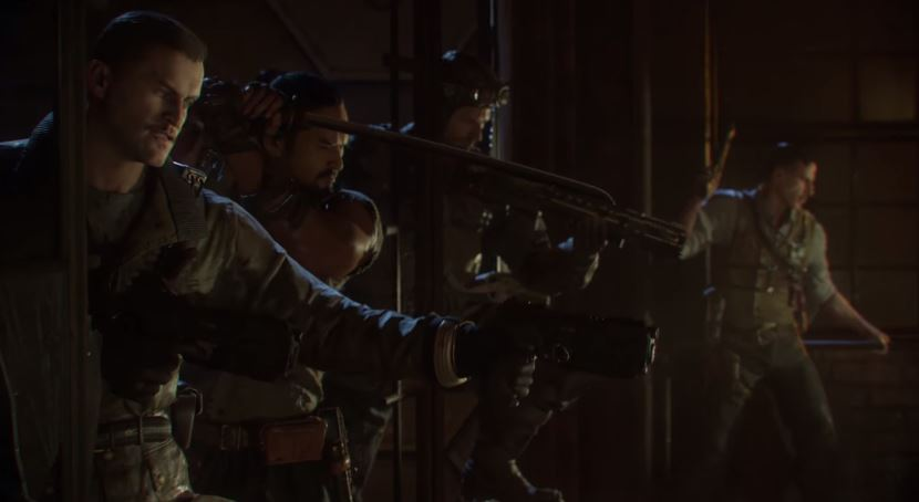 Call of Duty: Black Ops 3 | 'The Giant' Zombies Bonus Map Trailer