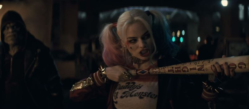 Suicide Squad | San Diego Comic-Con First Look Trailer