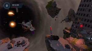 Trials Fusion | Awesome Level Max 'The Void'