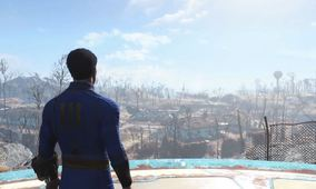 Fallout 4 | Gameplay Exploration