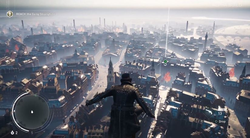 Assassin's Creed Syndicate | Gameplay Features