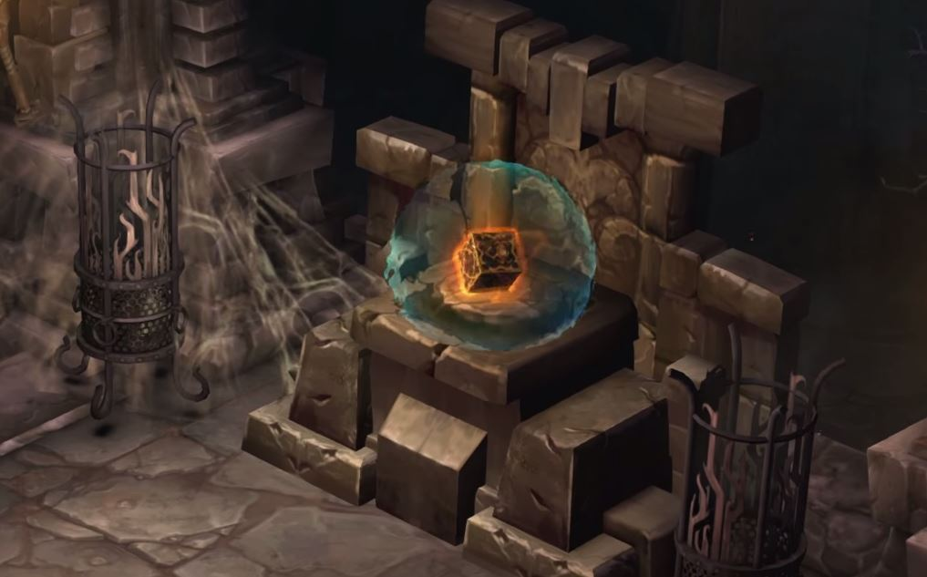 Diablo 3 | Patch 2.3.0 Preview - Kanai's Cube
