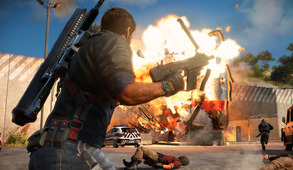 Just Cause 3 | Dev Diary: Who is Rico