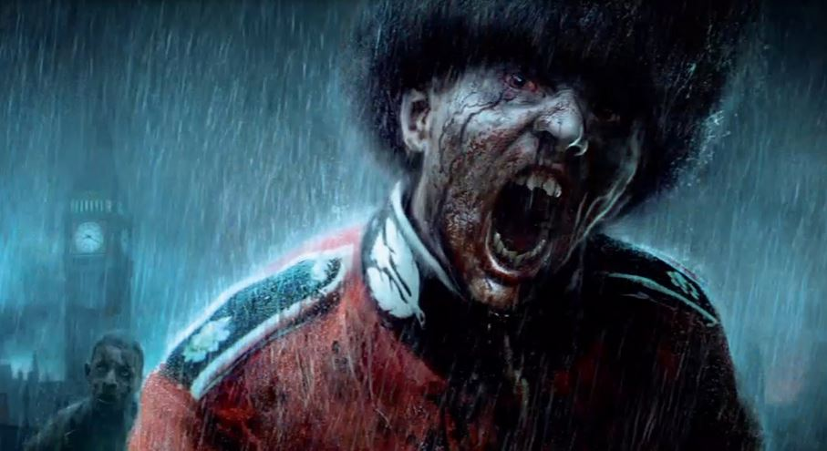 ZOMBI | PlayStation 4, Xbox One and PC Trailer