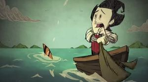 Don't Starve | Shipwrecked DLC Trailer