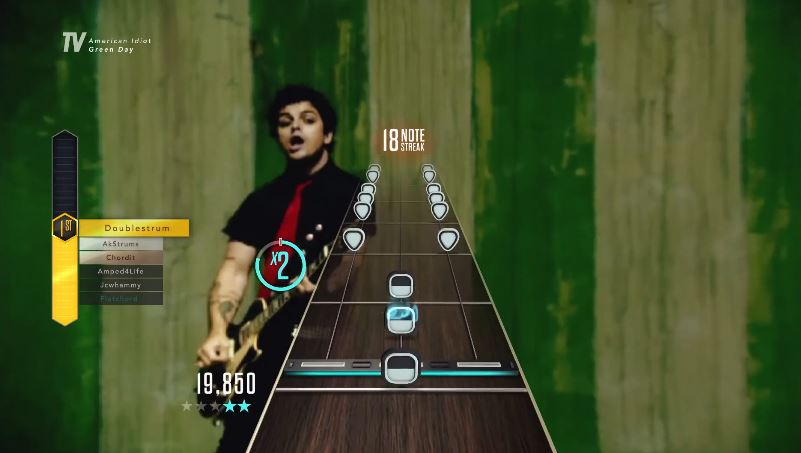 Guitar Hero Live | Behind the Scenes Gamescom Trailer