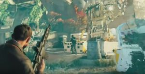 Quantum Break | 'Time is Power' Gamescom 2015 Trailer