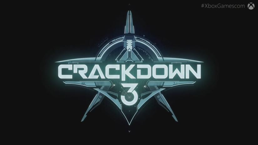 Crackdown 3 | Gamescom 2015 First Look Trailer