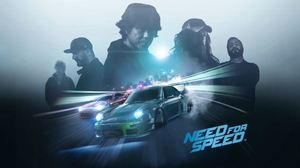 Need for Speed | Gamescom 2015 Trailer