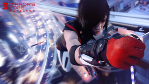 Mirror's Edge: Catalyst | Gameplay Trailer