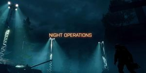 Battlefield 4 | Night Operations Playtest Footage