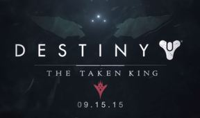 Destiny | The Taken King Prologue