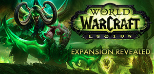 World of Warcraft: Legion | Feature Overview