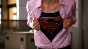Supergirl | A hero will rise Trailer
