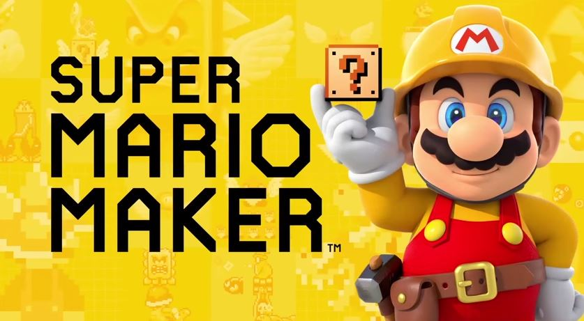 Super Mario Maker | Overview Trailer