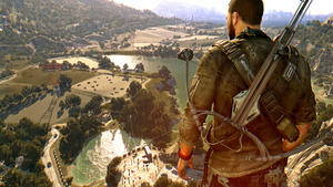 Dying Light: The Following | Reveal Trailer