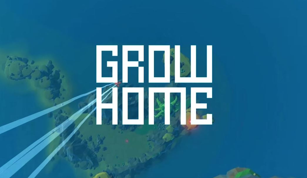Grow Home | Vote to Play Introduction Trailer