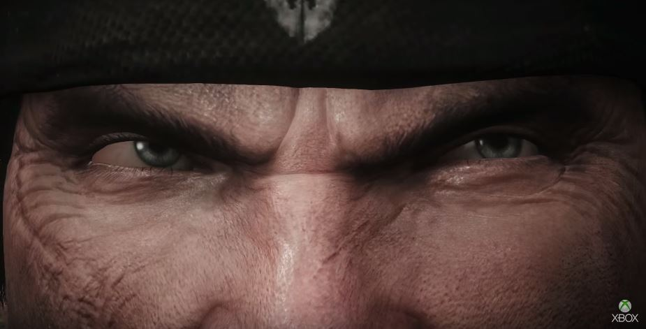 Gears of War Ultimate Edition | Mad World Launch Trailer