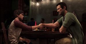 Uncharted: The Nathan Drake Collection | Story Trailer