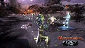 Neverwinter: Elemental Evil | Xbox One Official Gameplay Trailer