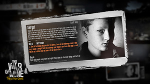 This War of Mine: The Little Ones | Xbox One & PS4 Announcement Trailer