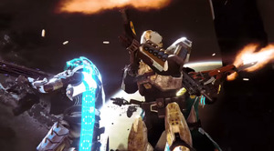 Destiny: The Taken King | Launch Gameplay Trailer