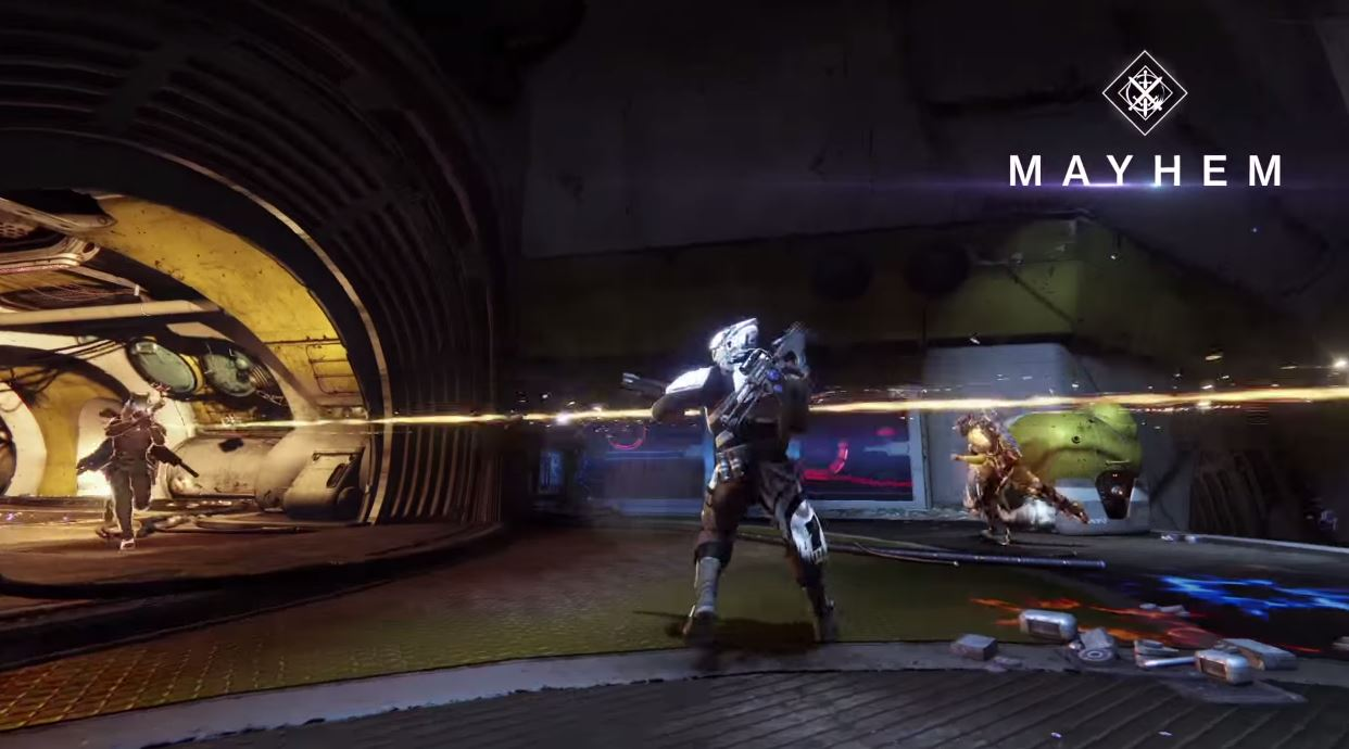 Destiny: The Taken King | Crucible Preview Event