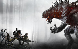 Evolve | Free Weekend