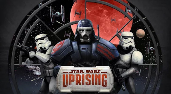 Star Wars: Uprising | Launch Trailer