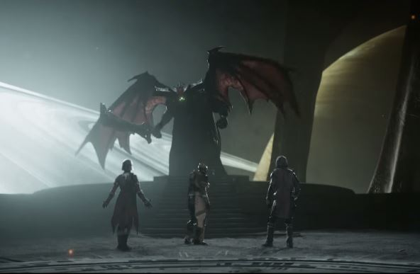 Destiny: The Taken King | Live Action Trailer
