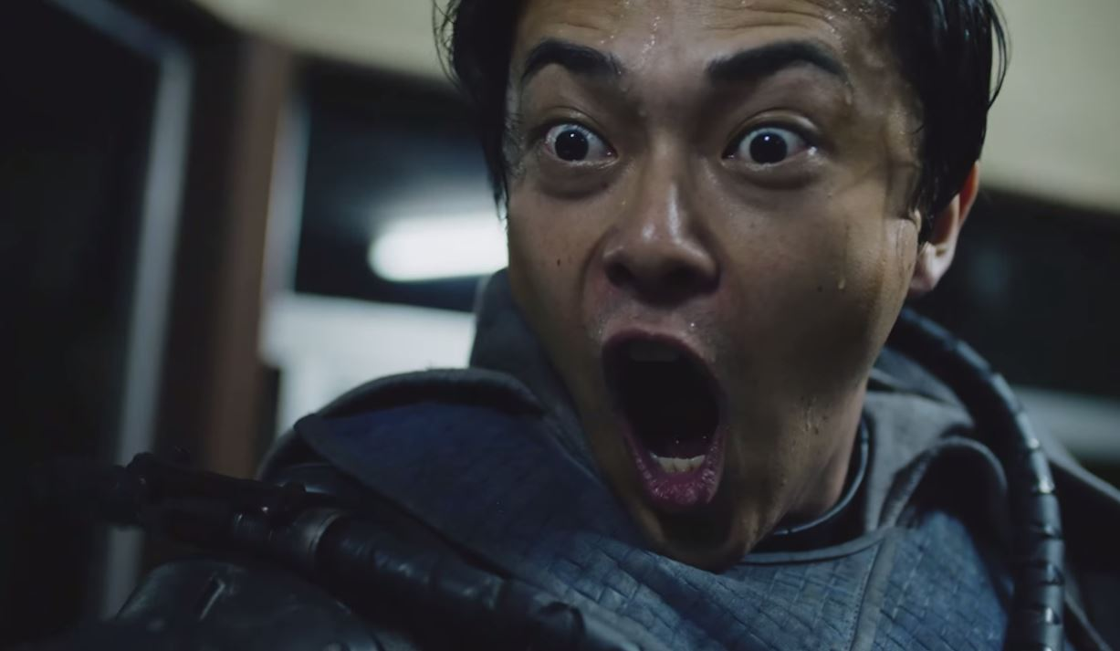 Destiny: The Taken King | Japanese Live Action Trailer