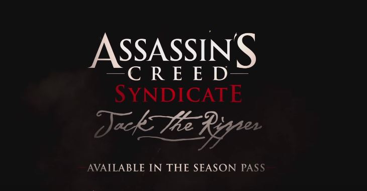 Assassin's Creed Syndicate | Jack the Ripper Trailer
