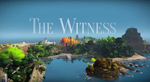 The Witness | Release date trailer
