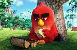 The Angry Birds Movie | First Teaser Trailer