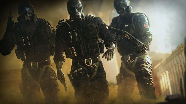 Tom Clancy's Rainbow Six Siege | Closed Beta Trailer