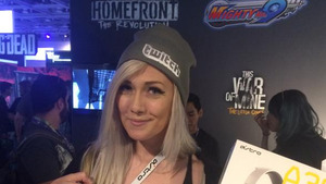 GameZone's exclusive interview with Lindsay Elyse
