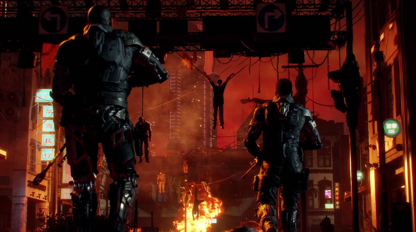 Call of Duty: Black Ops 3 | Story Trailer