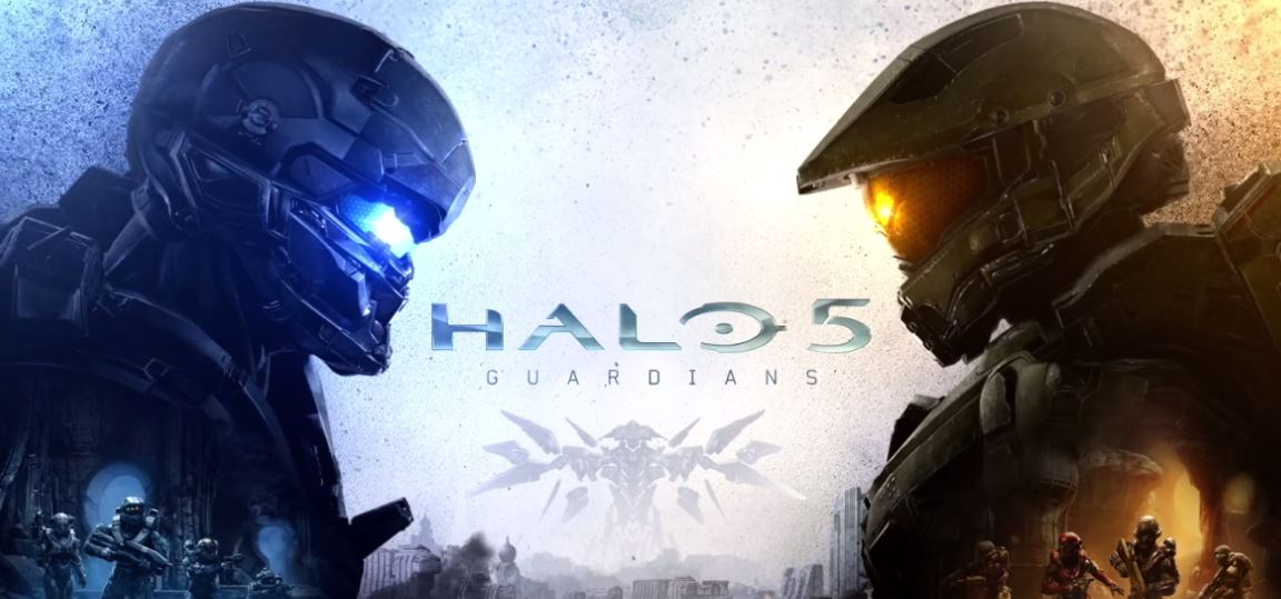 Halo 5: Guardians | 'The Hunt Begins' TV Commercial