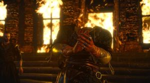 The Witcher 3: Wild Hunt | 'Hearts of Stone' Launch Trailer