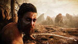 Far Cry Primal | Behind-the-Scenes Video